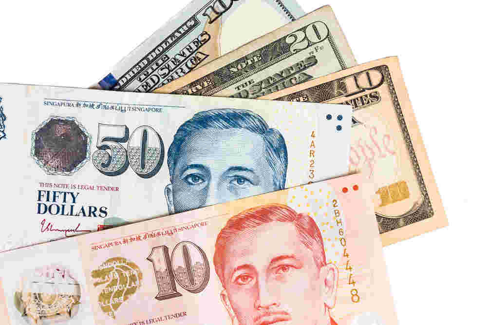 forex brokers in singapore
